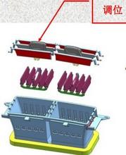 非标自动化光学检测仪AOI