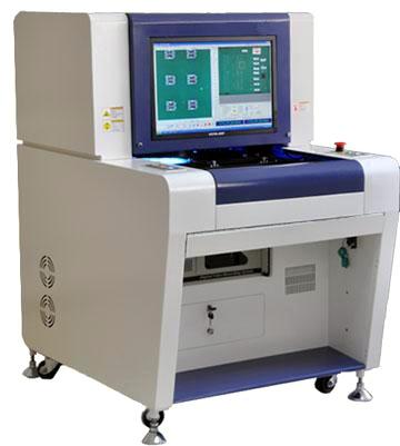 反向电解电容插错光学检测设备配置