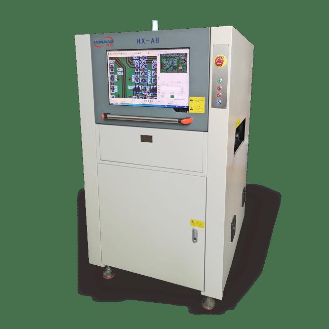 在线AOI设备检测仪HX-A8